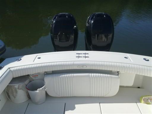 Albemarle 288 Obxf Brokerage boats - Dall'Aglio Yachting