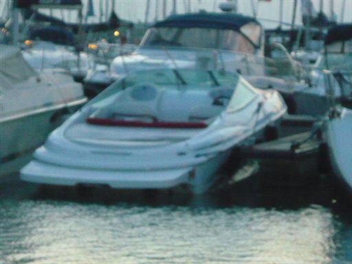 Modello: Baja 302