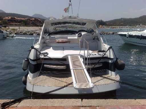 Cantiere: Pershing. Modello: Pershing 43'