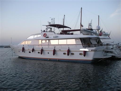 Benetti 23 S Brokerage boats - Dall'Aglio Yachting
