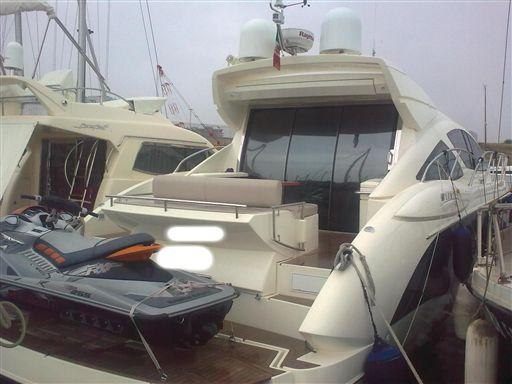 Atlantis 50x4 Usato - Dall'Aglio Yachting