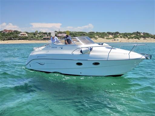 Sessa Marine Oyster 22 Usato - Dall'Aglio Yachting