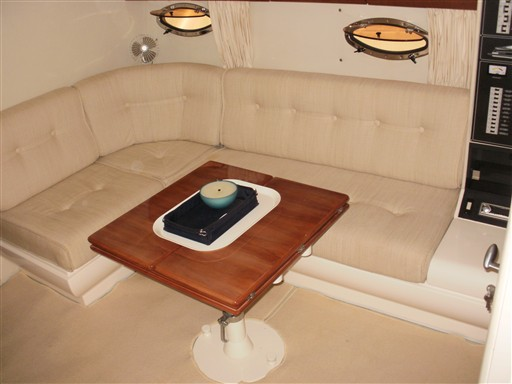 Pershing 39' Brokerage boats - Dall'Aglio Yachting