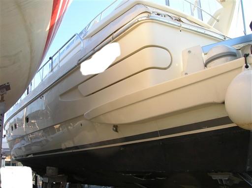 Ferretti 165 Fly Usato - Dall'Aglio Yachting