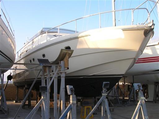 Ferretti 165 Fly Brokerage boats - Dall'Aglio Yachting