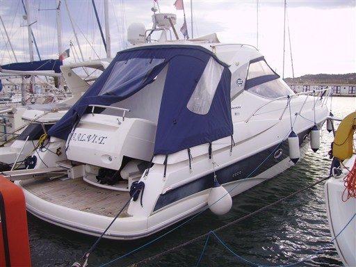 Sessa Marine Oyster 42 Ht Brokerage boats - Dall'Aglio Yachting