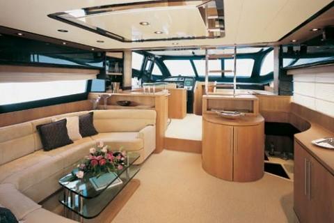 Riva 70 Dolcevita Brokerage boats - Dall'Aglio Yachting