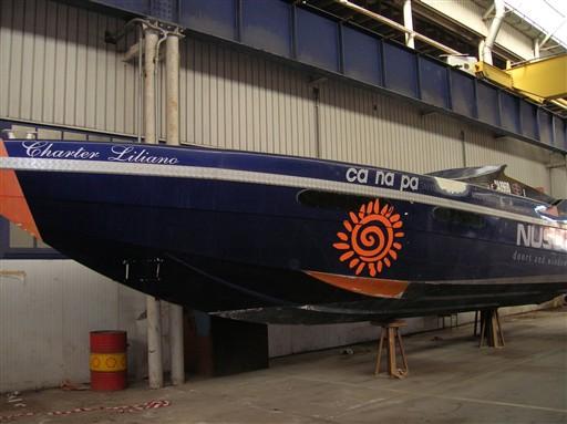 Benetti One Off Brokerage boats - Dall'Aglio Yachting