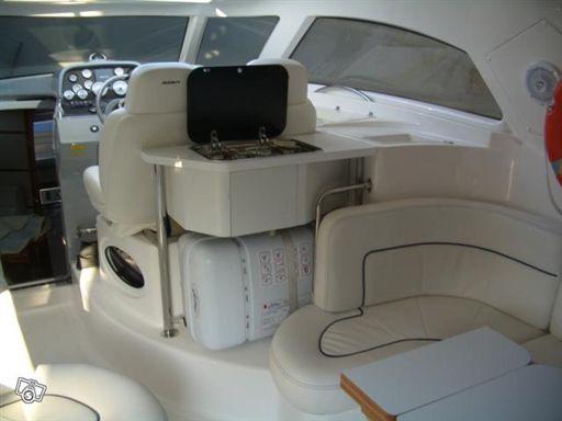 Elan Marine 35 Hard Top Usato - Dall'Aglio Yachting