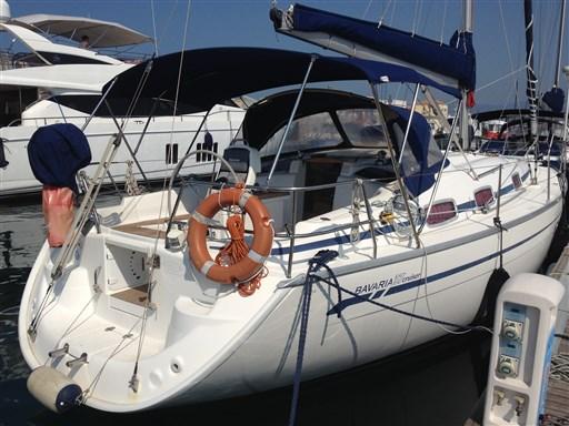 Bavaria 37 Cruiser (15)
