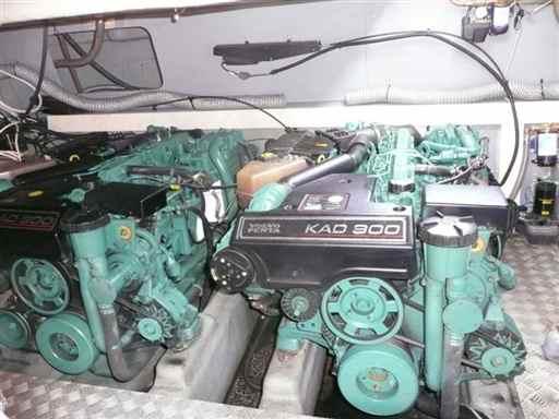 motori KAD300