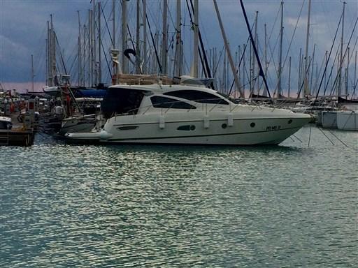 Cranchi Atlantique 43 (1)