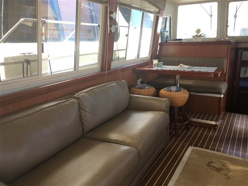 Mainship 400 (12)