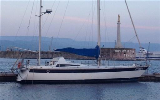 immagine barca
