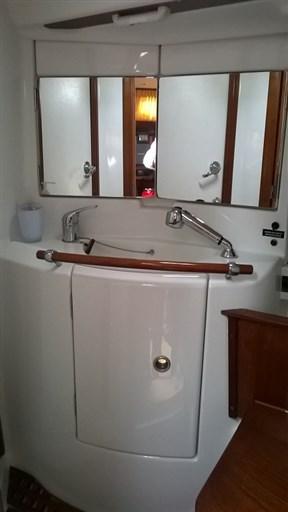 Oceanis 423 WC