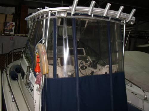 Grady White 25 Sailfish (3)