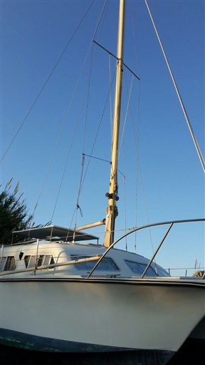 Catalac 30 catamarano (5)