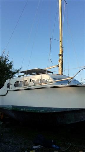 Catalac 30 catamarano (26)