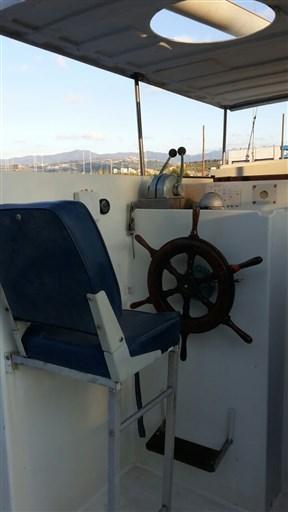Catalac 30 catamarano (28)