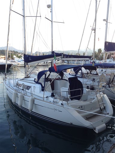 Sun Odyssey 36 i - 3