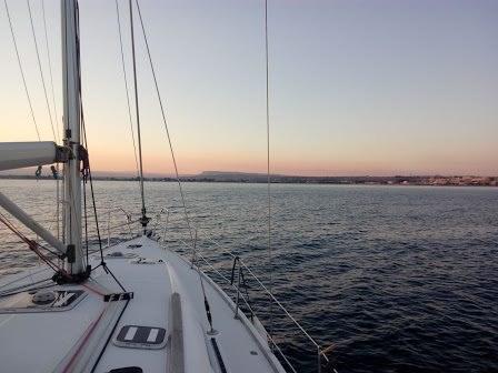 Sun Odyssey 42i - (Foto d'archivio)